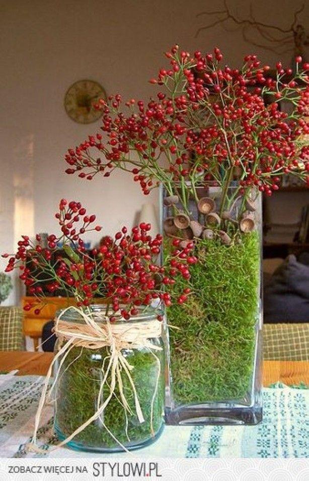 Die schönsten Herbstdekorationen mit allem, was die Natur jetzt bietet! Lass Dich inspirieren! - Seite 6 von 13 - DIY Bastelideen