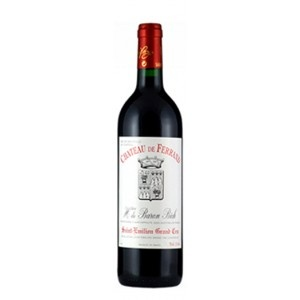 St Emilion Grand Cru - licentious