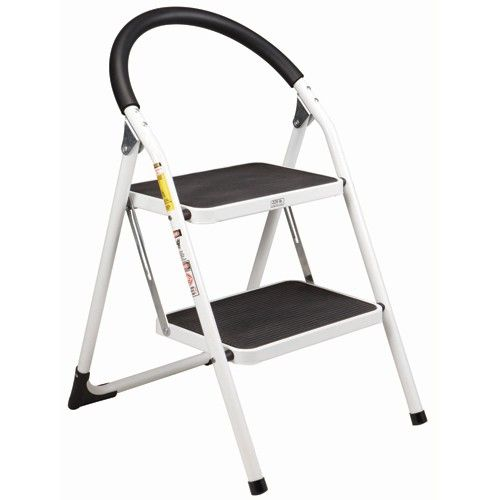 67514 Two Tier Step Ladder/Chair Compare to .twostepsolutions.com  sc 1 st  Pinterest & 21 best Step Ladders and Chairs images on Pinterest | Ladders ... islam-shia.org