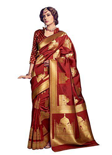 Vasu Saree Maroon Weaving Work Silk Saree Vasu Saree http://www.amazon.in/dp/B071H2LL2R/ref=cm_sw_r_pi_dp_x_DbgHzb4DBWMD0