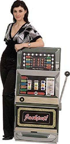 Como funciona una slot machine