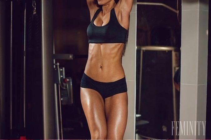21-dňová fitness výzva vás dostane
