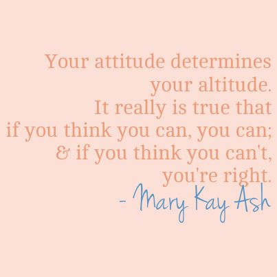 """Pin"" this if you ""think you can!"" Maria DelCastillo Sr. Mary Kay Beauty Consultant www.marykay.com/mdelcastillo  Call or Text 541-301-0138"