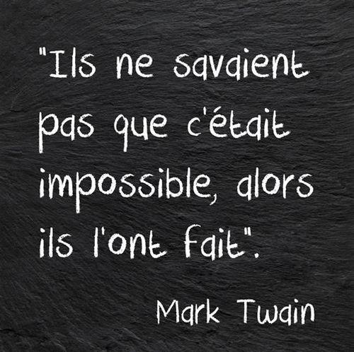 Le français et vous — Mark Twain est un écrivain, essayiste et humoriste...