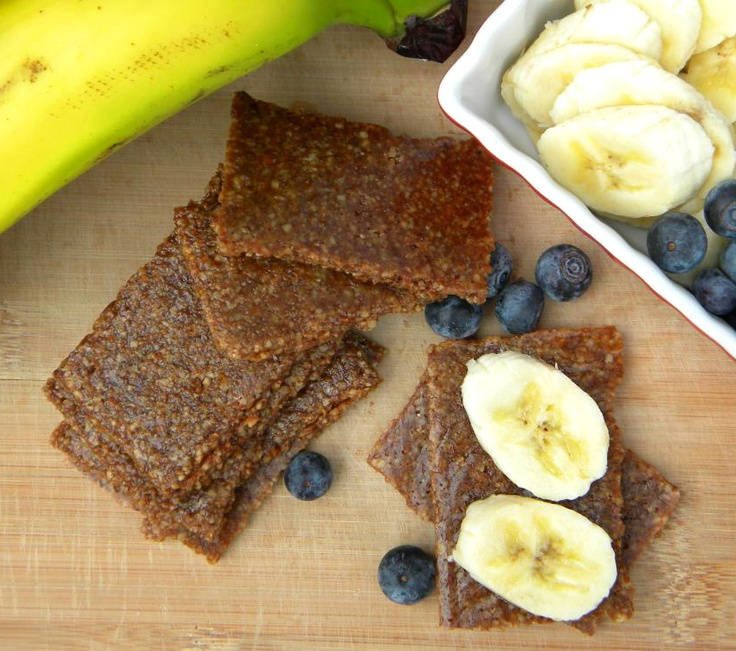 120 best raw food breakfastlunchdinner images on pinterest raw vegan graham crackers forumfinder Image collections