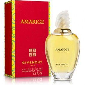 Perfume Givenchy Amarige EDT Feminino 100ml