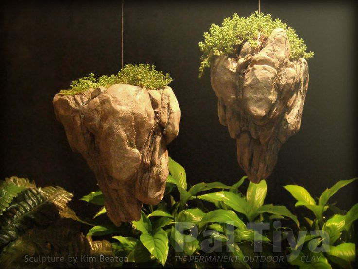 Sculptured to be showcased at events