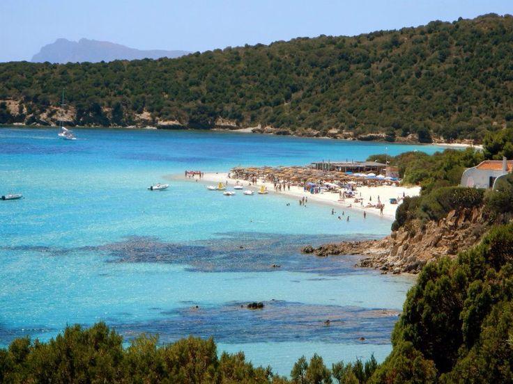 Spiaggia di Tuerredda - Teulada | Sardegna - Sardigna ...