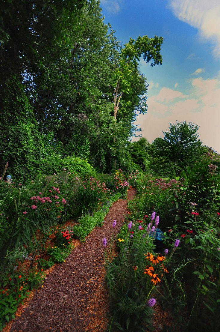 30 best images about Michigan Flower Garden on Pinterest