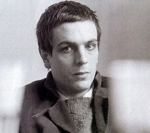This picture of Syd Barrett that bears an uncanny resemblance to Andy Bernard