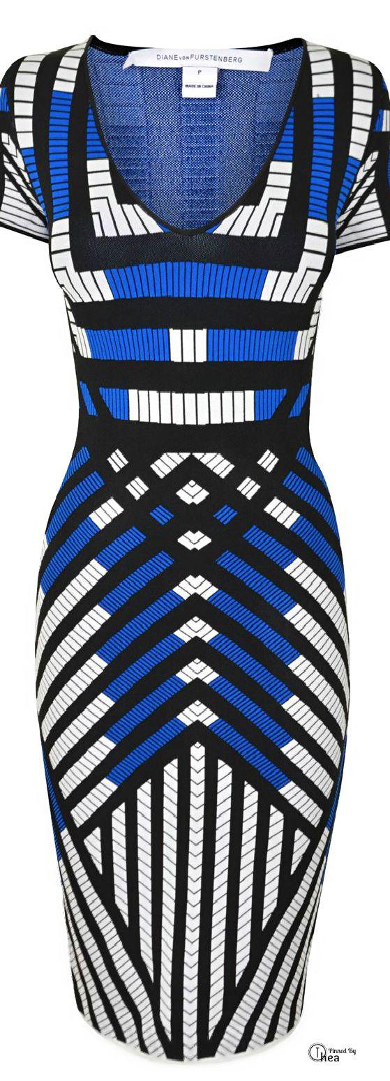 Diane Von Furstenberg bodycon dress find more women fashion ideas on www.misspool.com