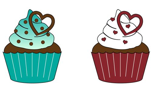 Image from http://cupcakewirl.co.uk/wp-content/uploads/2012/12/heart_cupcakes.jpg.