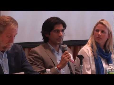 via Columbia Business School - In this session of the 2011 Social Enterprise Conference, experts discussed the future of food production and distribution as the world's population is forecasted to approach 9 billion by 2050.