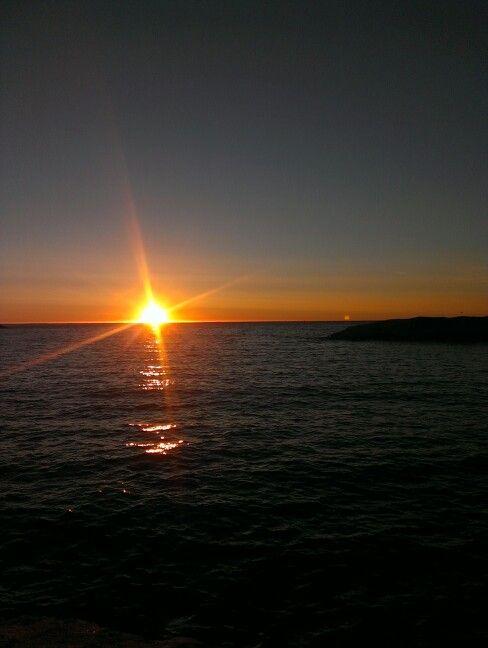 Norway, atlanten kristiansund
