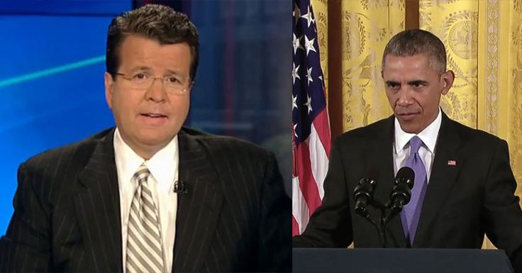 Neil Cavuto Crushes Obama For Blaming Trump's Victory On Fox, It's Actually Your Fault