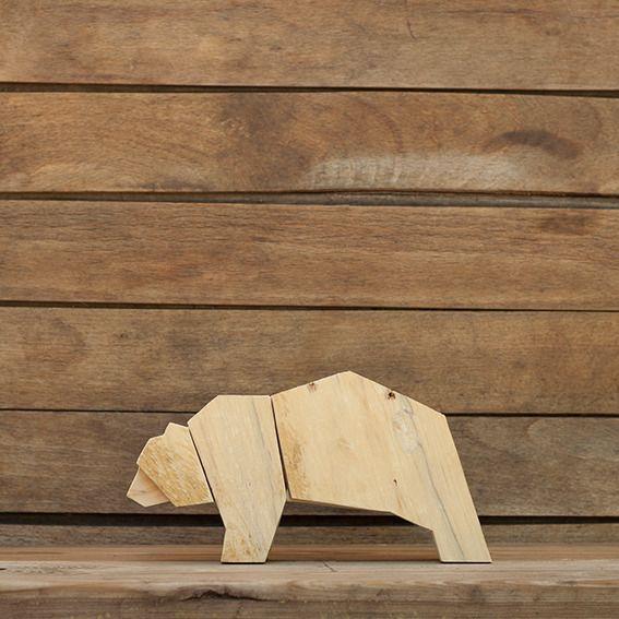 Bear Pallet
