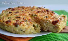Frittata+di+Pasta+al+forno,+primo+piatto