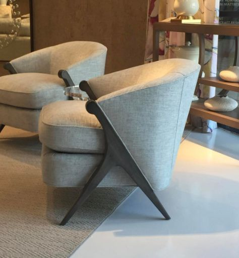 Top Design Trends From #HPMKT 2017   Inspired To Style Elite Furniture  Gallery NC Furniture · High Point ...