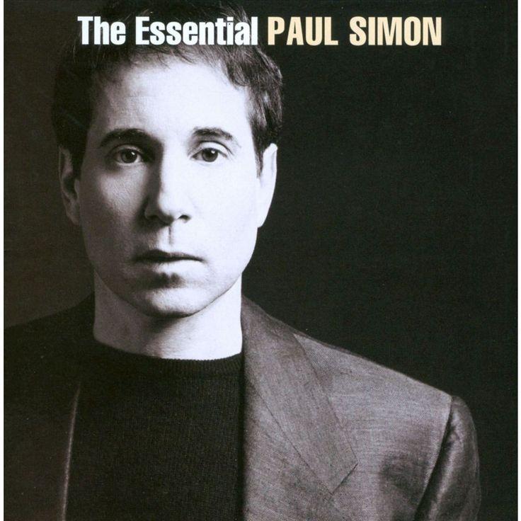 Paul Simon - The Essential Paul Simon (CD)