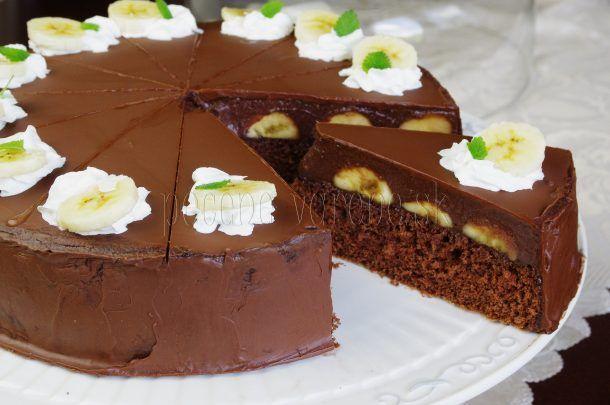 Kubánska torta