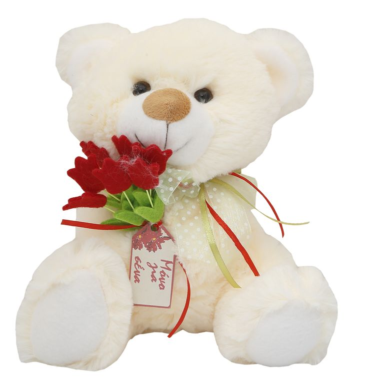 Need some unique birthday gift ideas? Our Birthday Bears will make anyone smile on their birthday and every day. Our Bears are the perfect birthday gift. It's a great gift idea and a creative alternative to flowers. #teddybear #gift #happybirthday #soft #uniquegift #perfectidea #much #muchtoys #classic