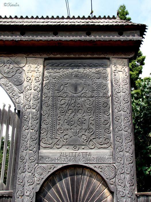 Kárpátutak: Erdély: Székelykapuk 1. - Az Akó-kaputól Korondig