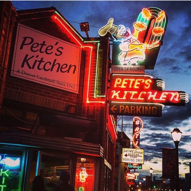 35 Awesome Reasons To Visit Denver Colorado