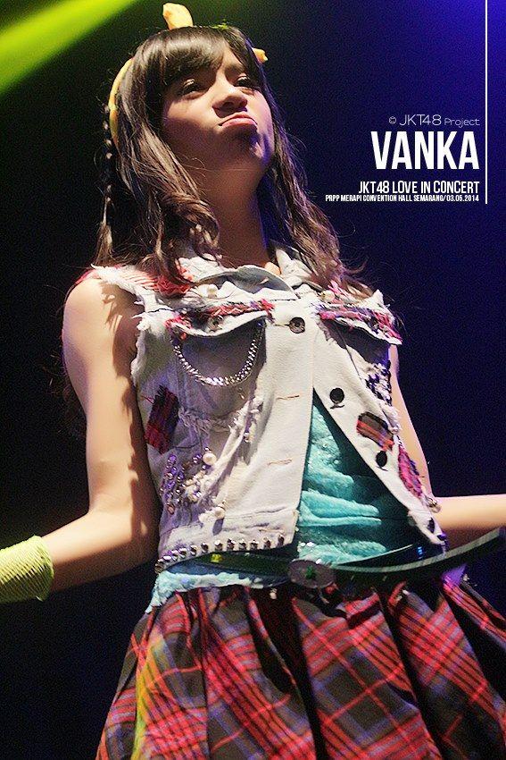 Vanka-effect mode-on!!