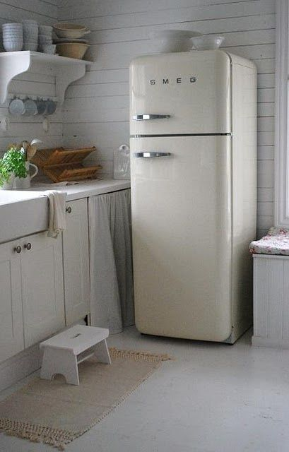 I don't think they make these refrigerators anymore.