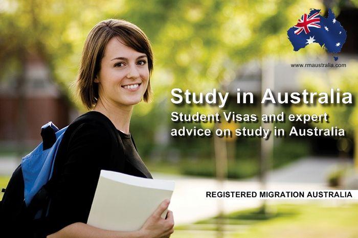 Australian Migration Agent Student Visa