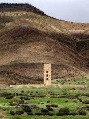 Al Qal'a of Beni Hammad, Algeria