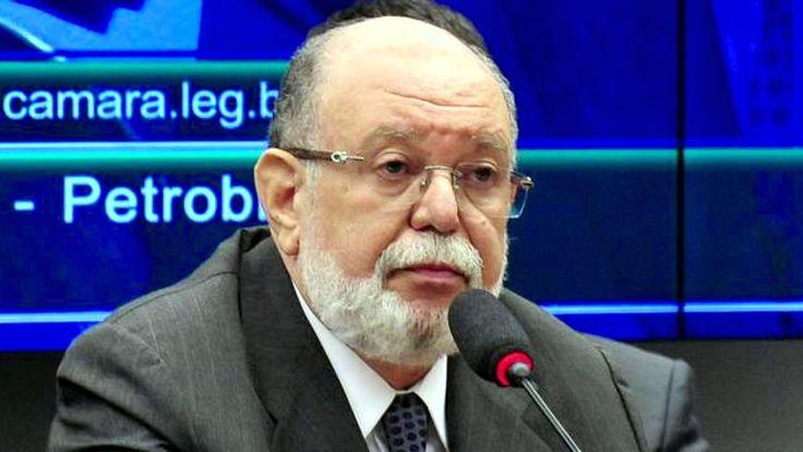 O lugar de Lula em 2018 é em Presidente Bernardes | Marco Antonio Villa