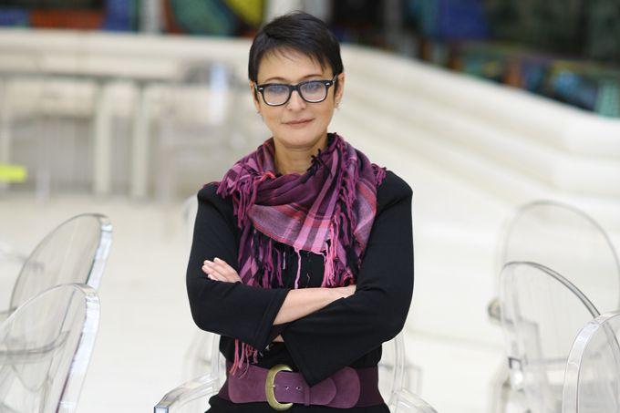Ирина Хакамада: дао счастья - позитивный эгоизм