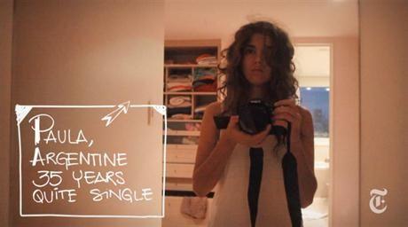 """""""35 años y soltera"""", el video que es furor en Internet - 16.12.2013 - lanacion.com...............................te hace pensar entre otras cosas, sobre el destino de las ciudades y más alla de la humanidad en si..."""