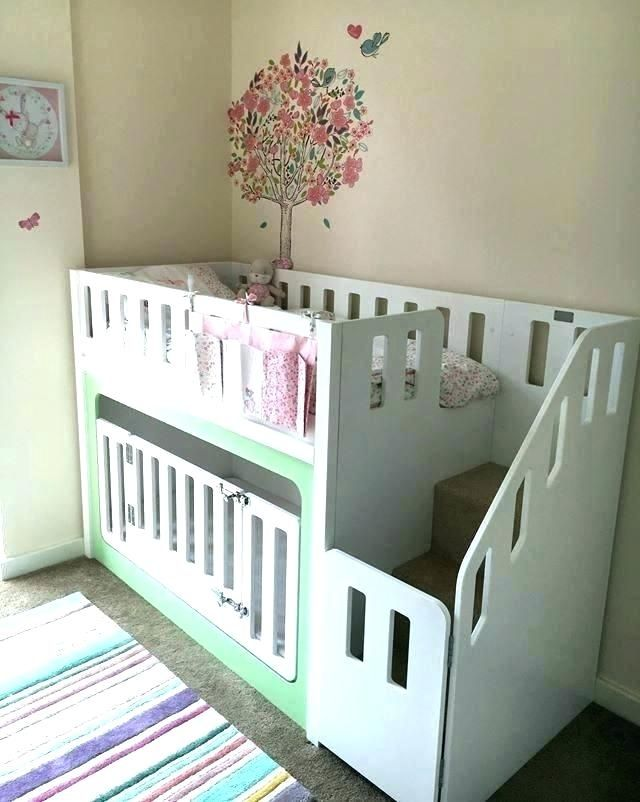 newest ce200 51497 ikea bunk bed with crib underneath bunk bed with crib ...