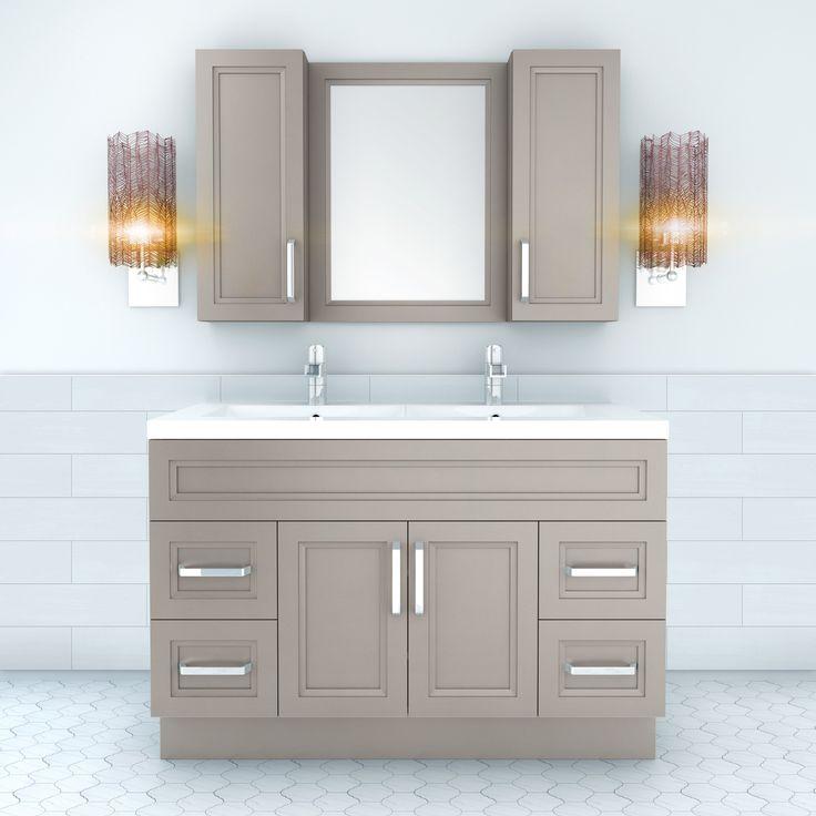 Diy Professionals Kitchen Bath Cabinets Vanities: 1000+ Ideas About Medicine Cabinet Redo On Pinterest