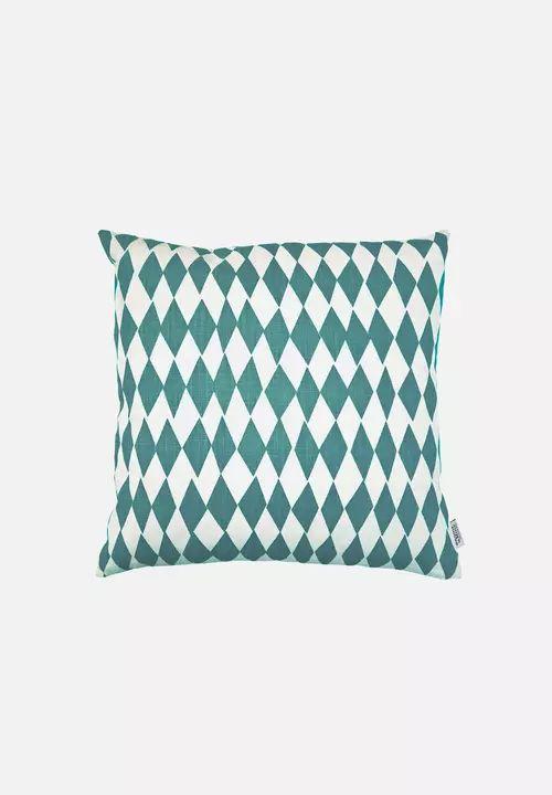 Rough Diamond Sunny Sky Cushion Cover