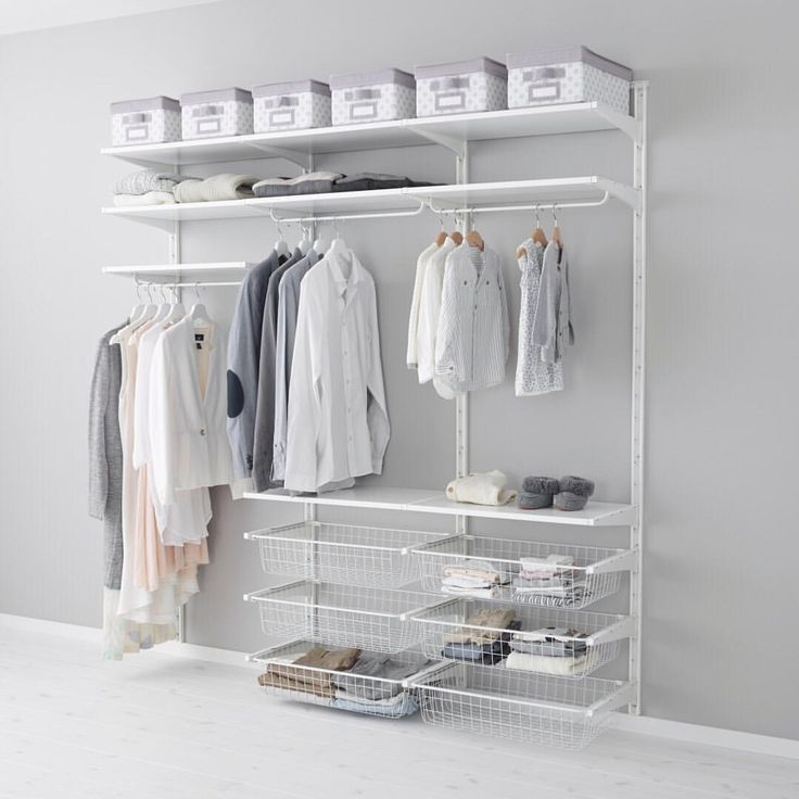 "1,275 Likes, 11 Comments - IKEA USA (@ikeausa) on Instagram: ""We lowered the price but kept the same great quality. Find adaptable storage to fit your clothing…"""
