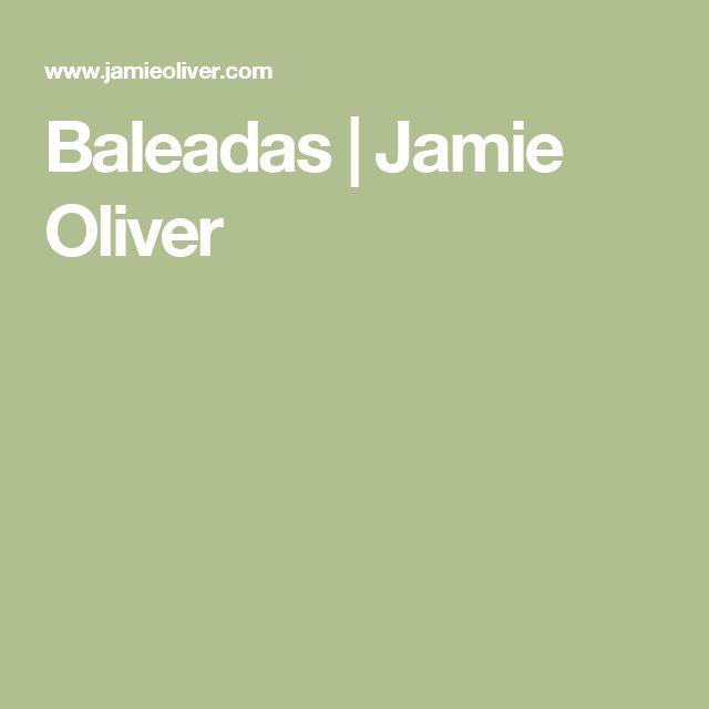 Baleadas | Jamie Oliver