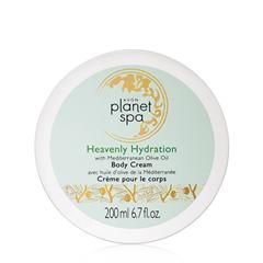 avon-planet-spa-heavenly-hydration-body-cream SHOP NOW FREE DIRECT DELIVERY with your $40 order http://cbrenda007.avonrepresentative.com/shop