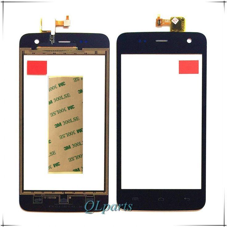 4,7 zoll Mit Aufkleber Touchscreen Sensor Für Explay Vega Handy Capactive Frontglas Touchscreen Digitizer Panel
