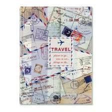 Notitieboekje peter pauper press, voor als je op vakantie gaat