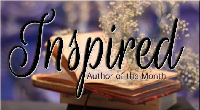 April 2016 Author of the Month: Beth Hammond