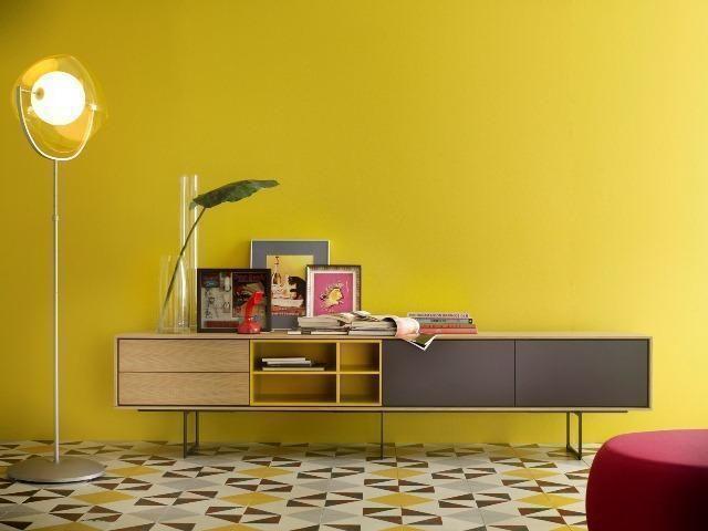 El estilo vintage-retro se impone con fuerza como tendencia en la decoración de interiores