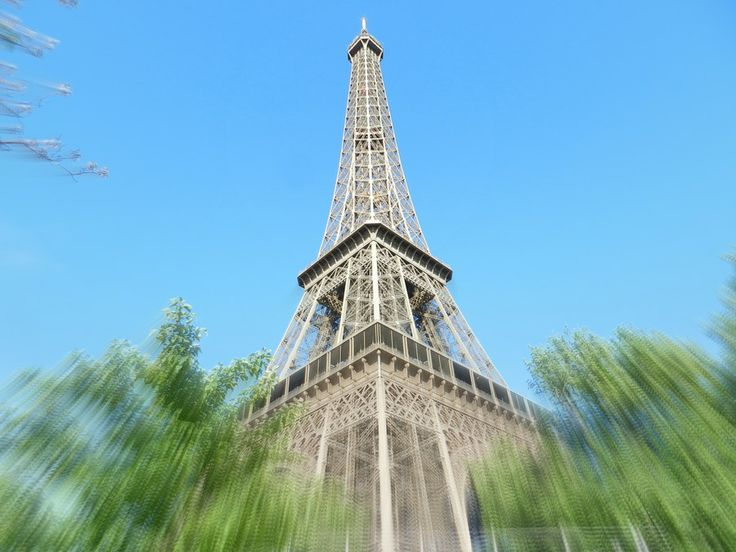 Tour Eiffel by Salvatore61 on 500px