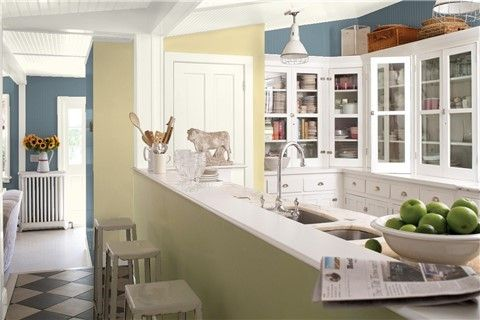 37 Best Creamy Pale Yellow Paint Colors Images On