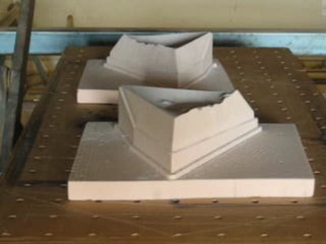 261 best Vacuum Forming images on Pinterest | Vacuum forming ...
