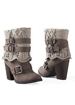 Women's Boots: Knee High, Lace Up, & More | Venus