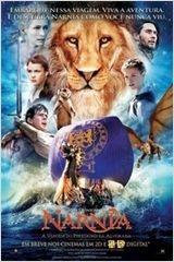 The Chronicles of Narnia: The Voyage of the Dawn Treader - Crônicas de Nárnia: a jornada do Peregrino da Alvorada