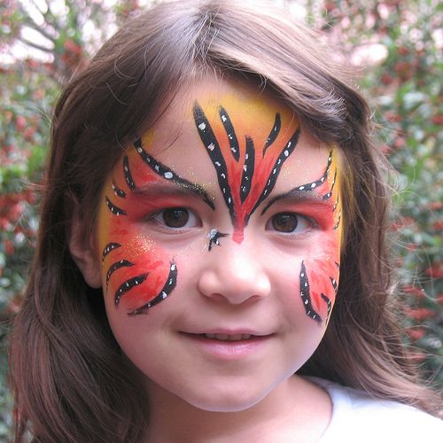 Face Painting Guelph
